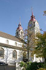 Winterthur Stadtkirche