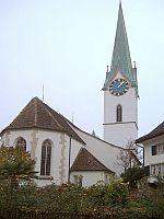 Zollikon-Dorf ZH