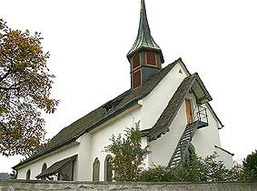 Urdorf-Südost