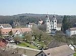 Rheinau: Kloster-, Spitz- und Bergkirche