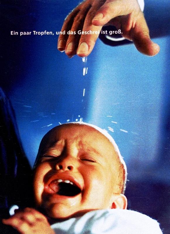 bräuche zur taufe